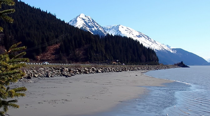 About the Kenai Peninsula