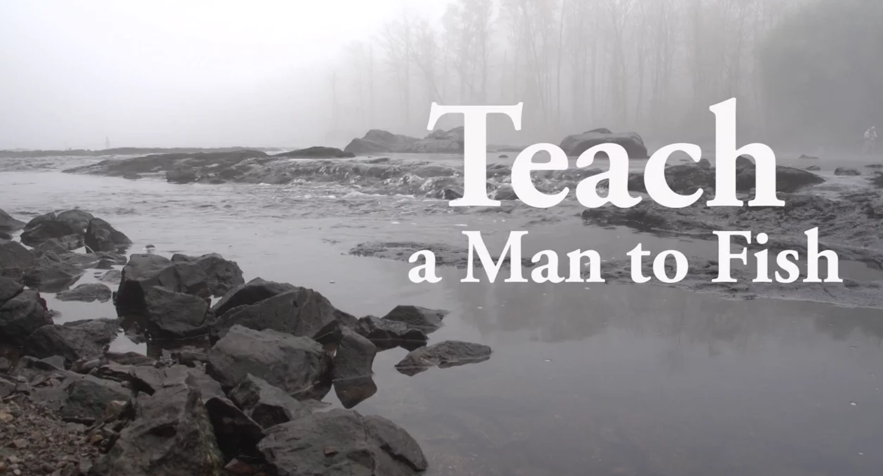 Project healing waters fly fishing video for Healing waters fly fishing